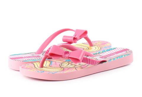 Ipanema Pantofle Barbie Style Thong Kids