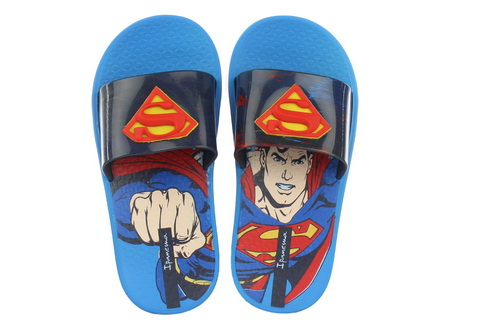 Ipanema Šľapky Justice League Superman