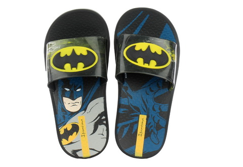 Ipanema Pantofle Justice League Batman