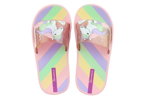 Ipanema Papucs Urban Slide Kids