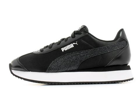 Puma Nízké Boty Puma Turino Stacked Glitter