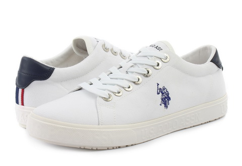 U S Polo Assn Pantofi Jaxon