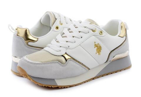U S Polo Assn Cipő Tabitha4