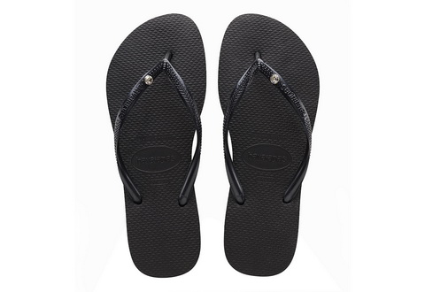 Havaianas Papucs Slim Crystal Glamour Sw