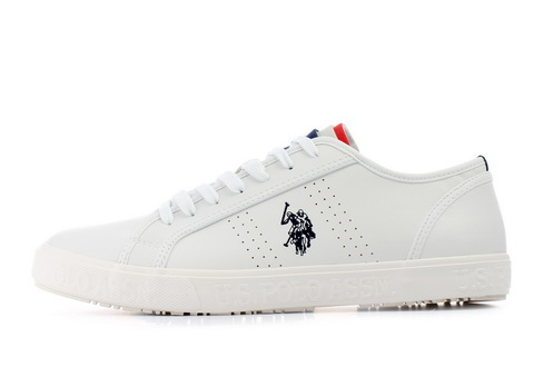 Us Polo Assn Topánky Jeremiah
