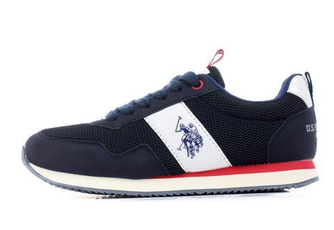 U S Polo Assn Pantofi Nobiw