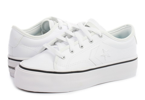 Converse Tenisi Cs Replay Platform Ox
