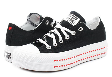 Converse Tornacipő Chuck Taylor All Star Lift