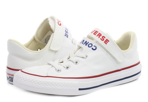 Converse Superge Ct As Doublee Strap Ox