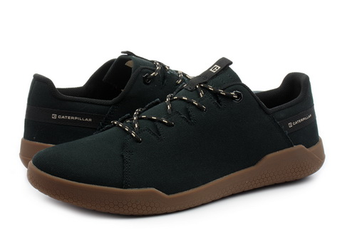Cat Atlete Hex X - Lace Canvas