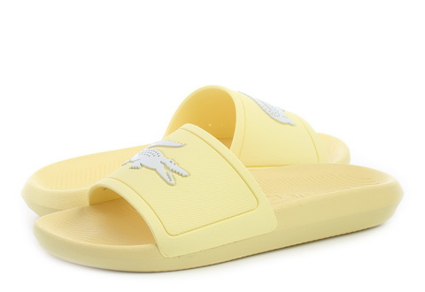 Lacoste Pantofle Croco Slide 120