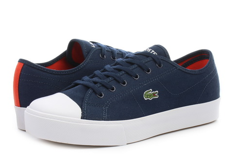 Lacoste Atlete Ziane Plus Grand 120 2Cfa