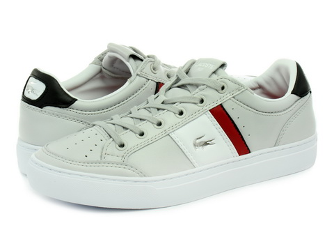 Lacoste Shoes Courtline 120