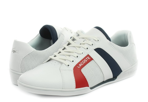 Lacoste Shoes Chaymon Club 120