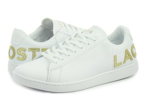 Lacoste Shoes Carnaby Evo 120