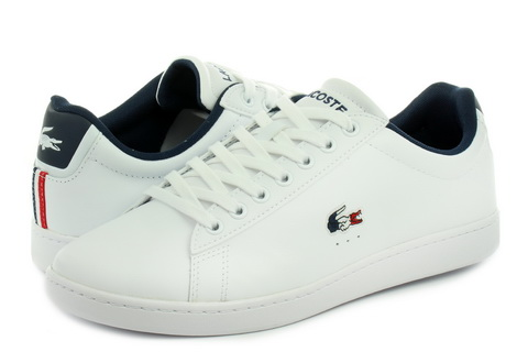 Lacoste Shoes Carnaby Evo Tri1 Sma