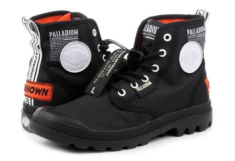 Palladium Bakancs Pampa Lite Overlab
