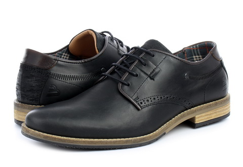 Bullboxer Këpucë Bobby