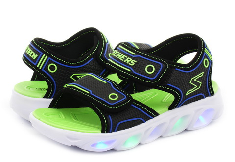 Skechers Szandál Hypno - Splash