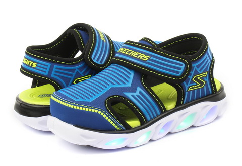 Skechers Szandál Hypno - Splash - Zotex