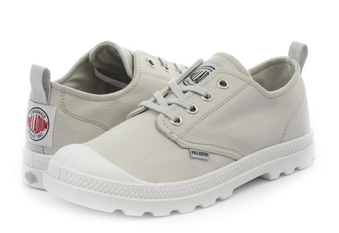 Palladium Pantofi Lp Low Cvs W