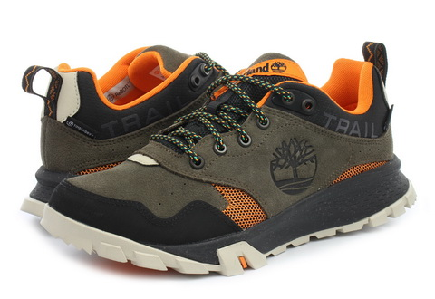 Timberland Čevlji Garrison Trail Low Wp