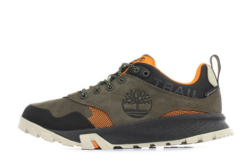 Timberland Cipő Garrison Trail Low Wp