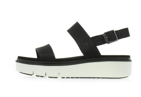 Timberland Sandały Safari Dawn 2 Band Sandal