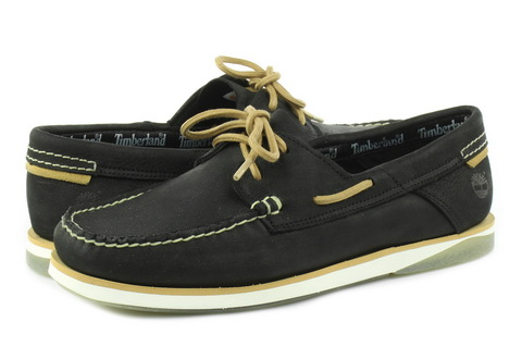 Timberland Čevlji Atlantis Break Boat Shoe