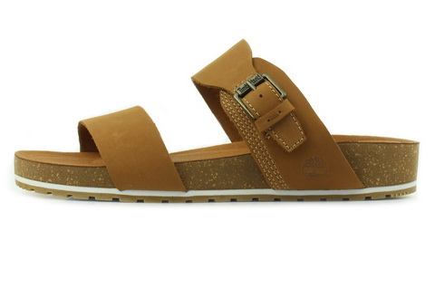 Timberland Klapki I Japonki Malibu Waves 2 Band Slide
