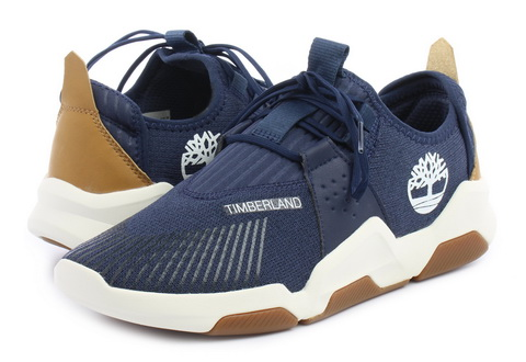Timberland Čevlji Earth Rally Flexiknit Ox