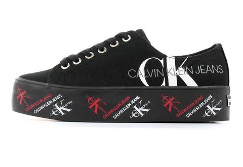 Calvin Klein Jeans Topánky Zamira