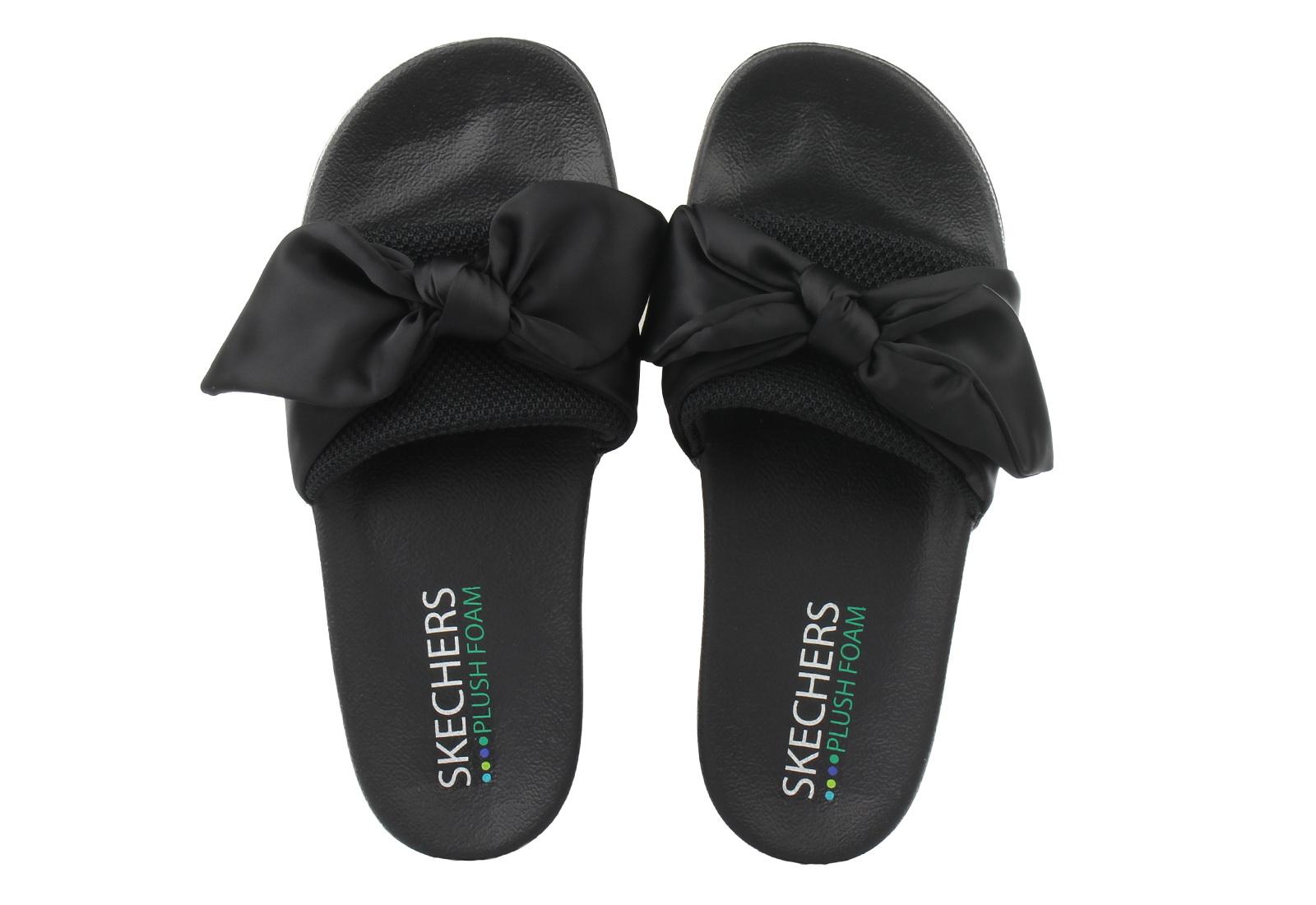 Skechers Papuče Pop Ups - Lovely Bow