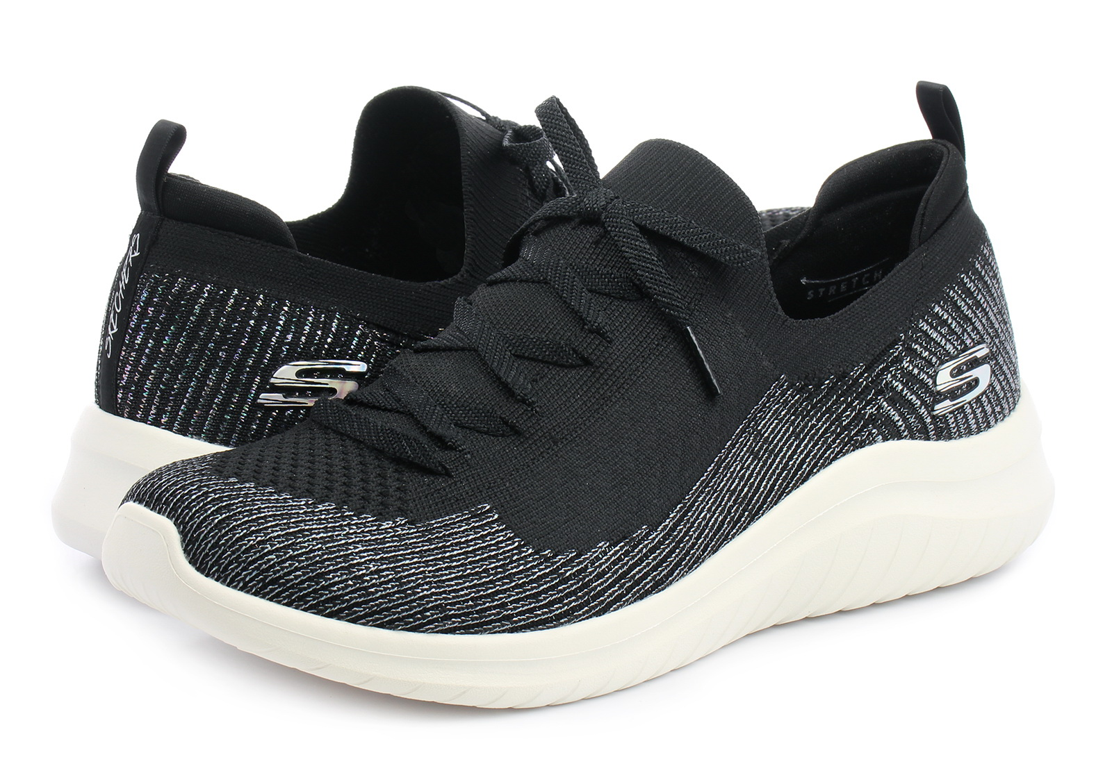 Skechers Cipő Ultra Flex 2.0  - Laser Focus