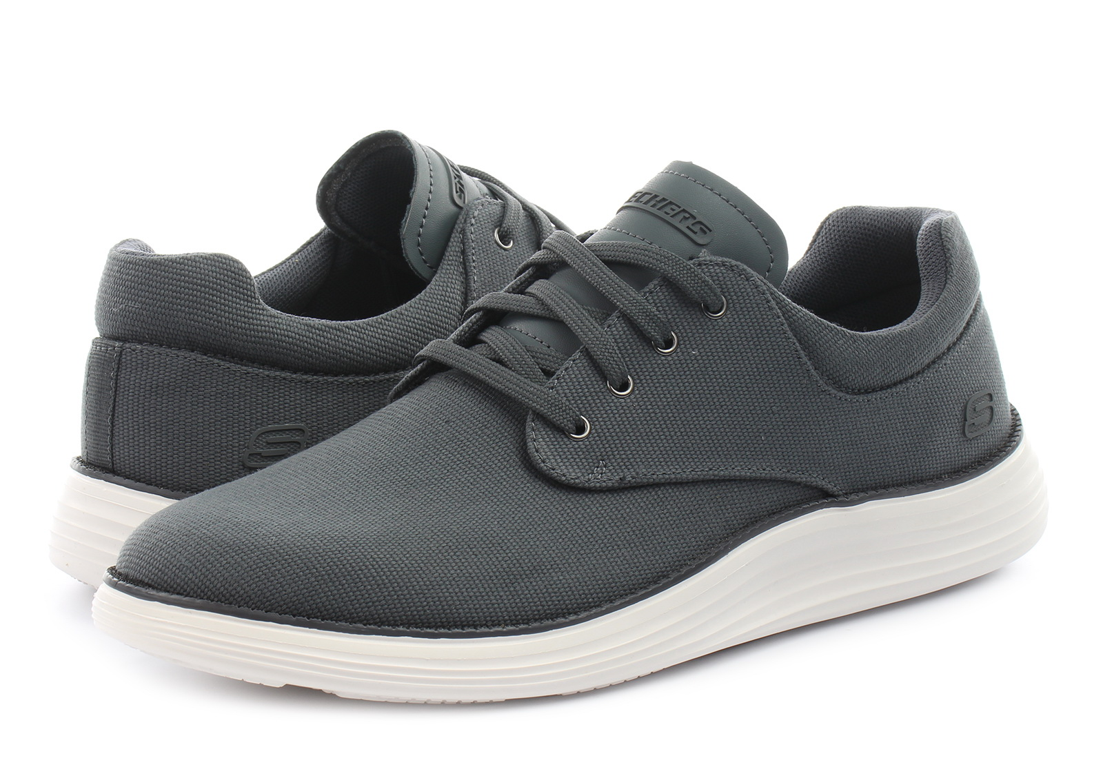 Skechers Cipő Status 2.0 - Burbank