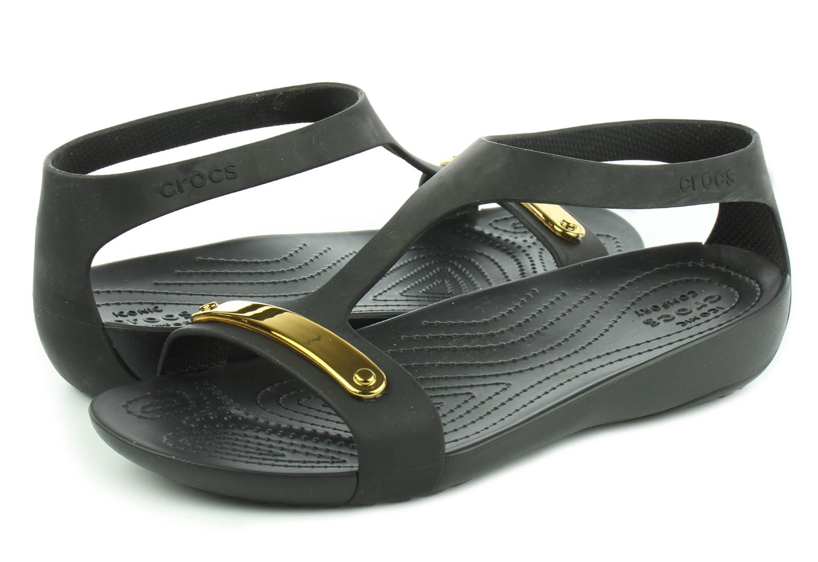 Crocs Sandále Serena sandal