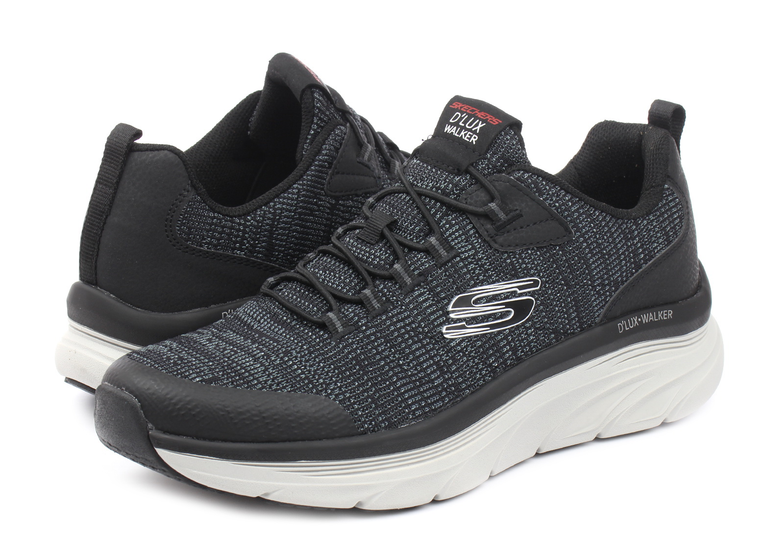 Skechers Pantofi Dlux Walker - Pensive