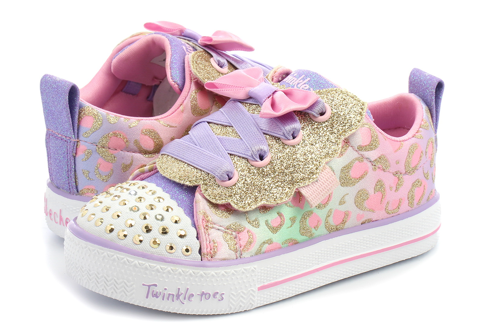Skechers Pantofi Shuffle Lite - Sweet Spots