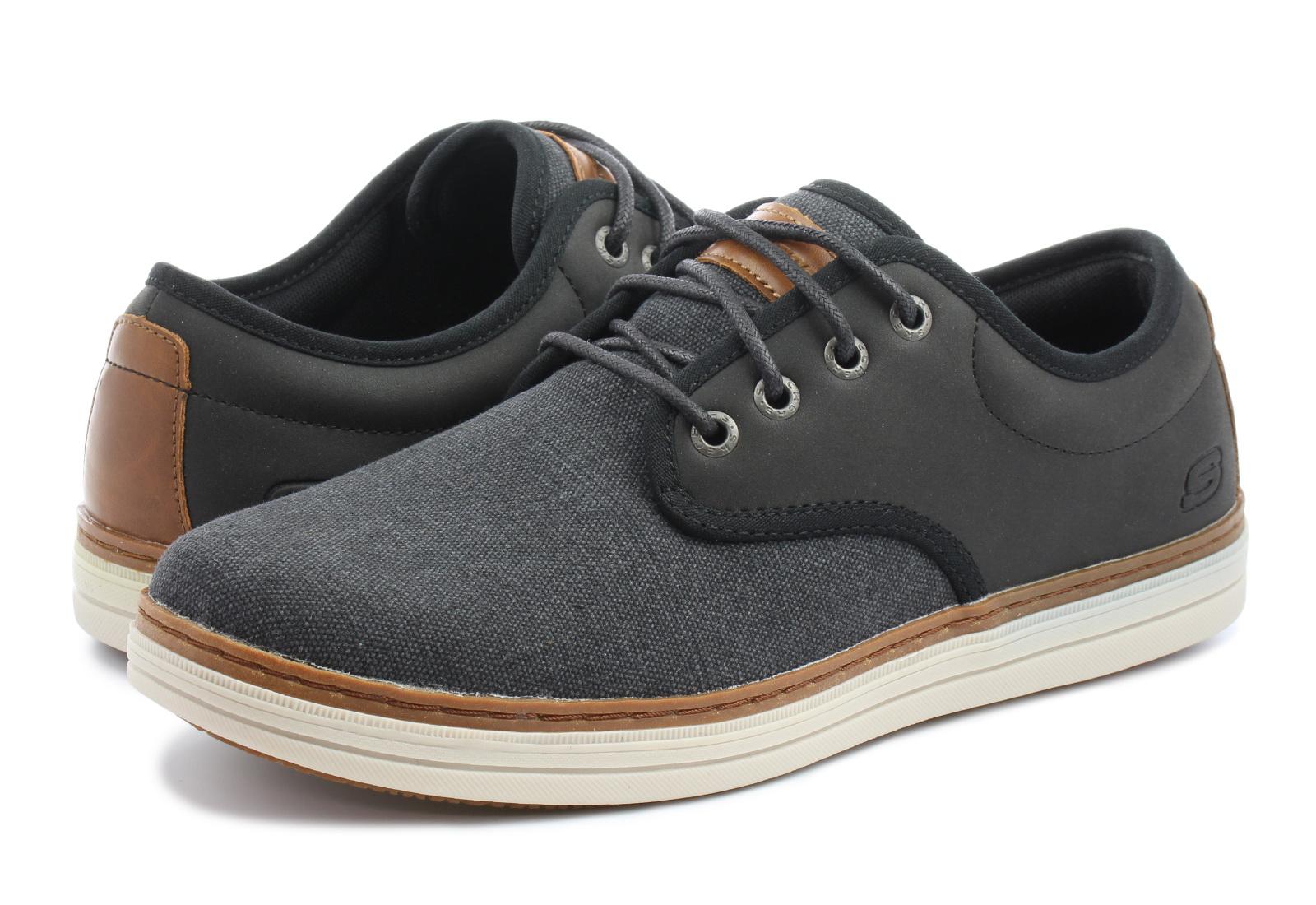 Skechers Pantofi Heston - Santano