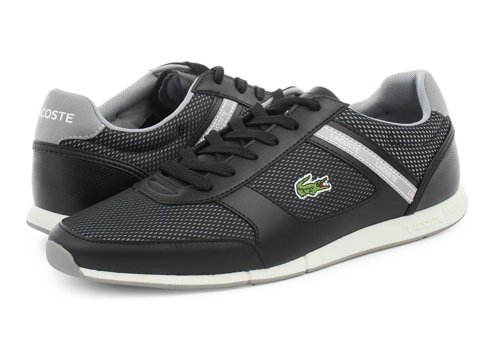 Lacoste Cipő Menerva Sport 120