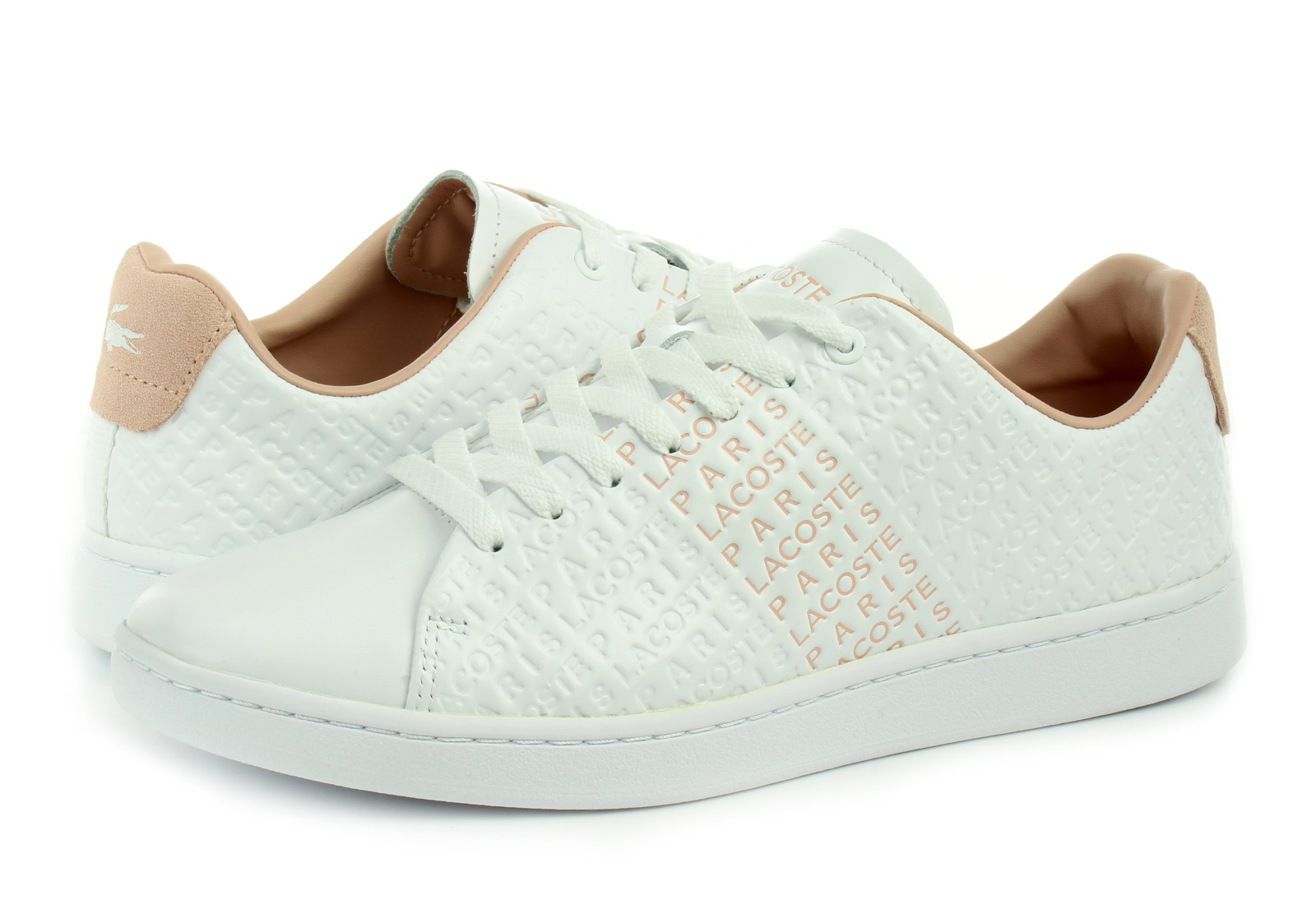Lacoste Cipő Carnaby Evo 120