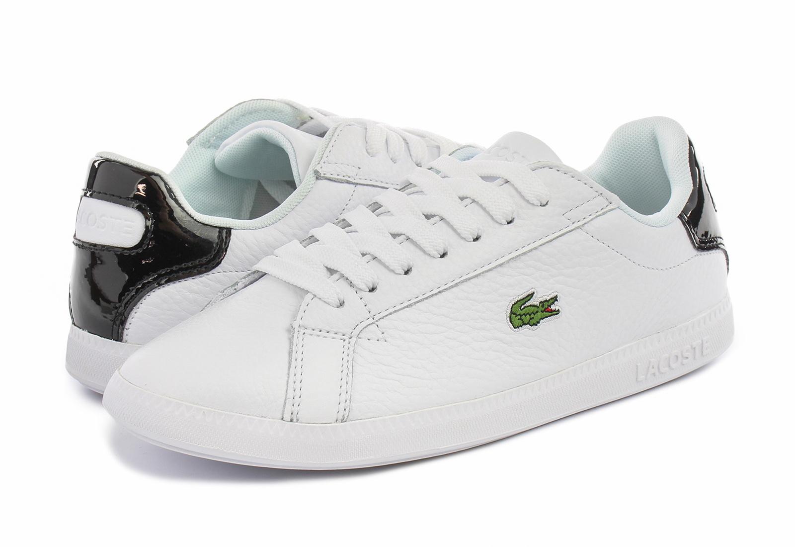 Lacoste Cipő Graduate 120