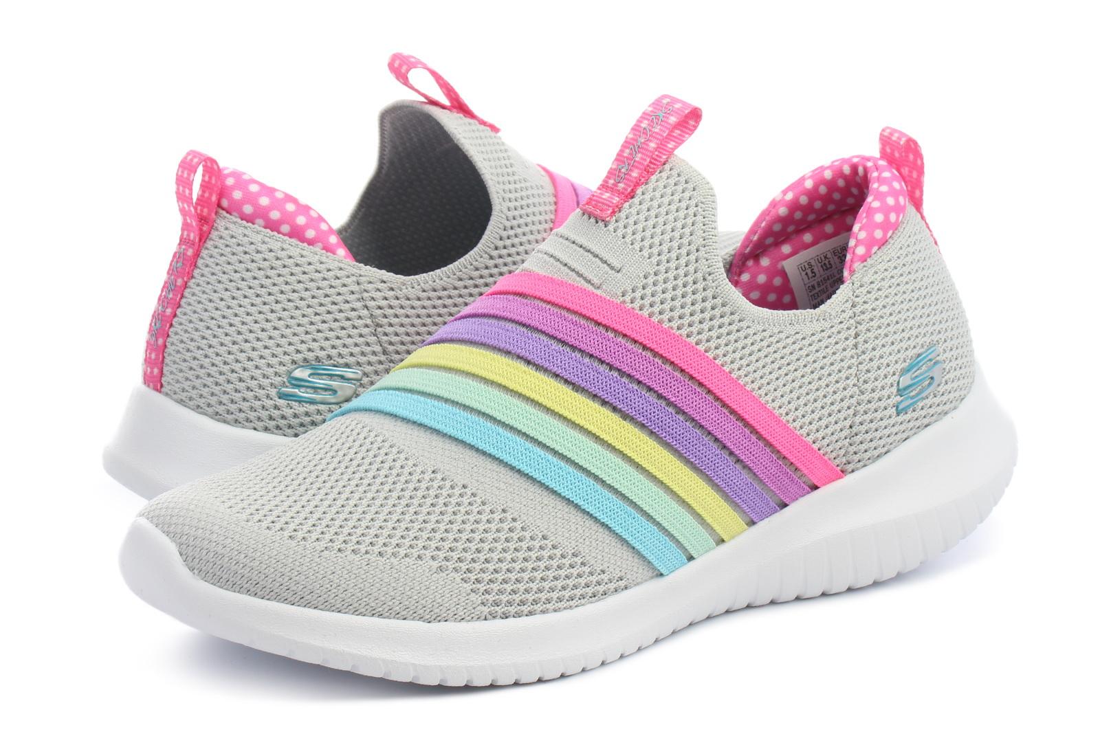 Skechers Pantofi Ultra Flex - Brightful Day