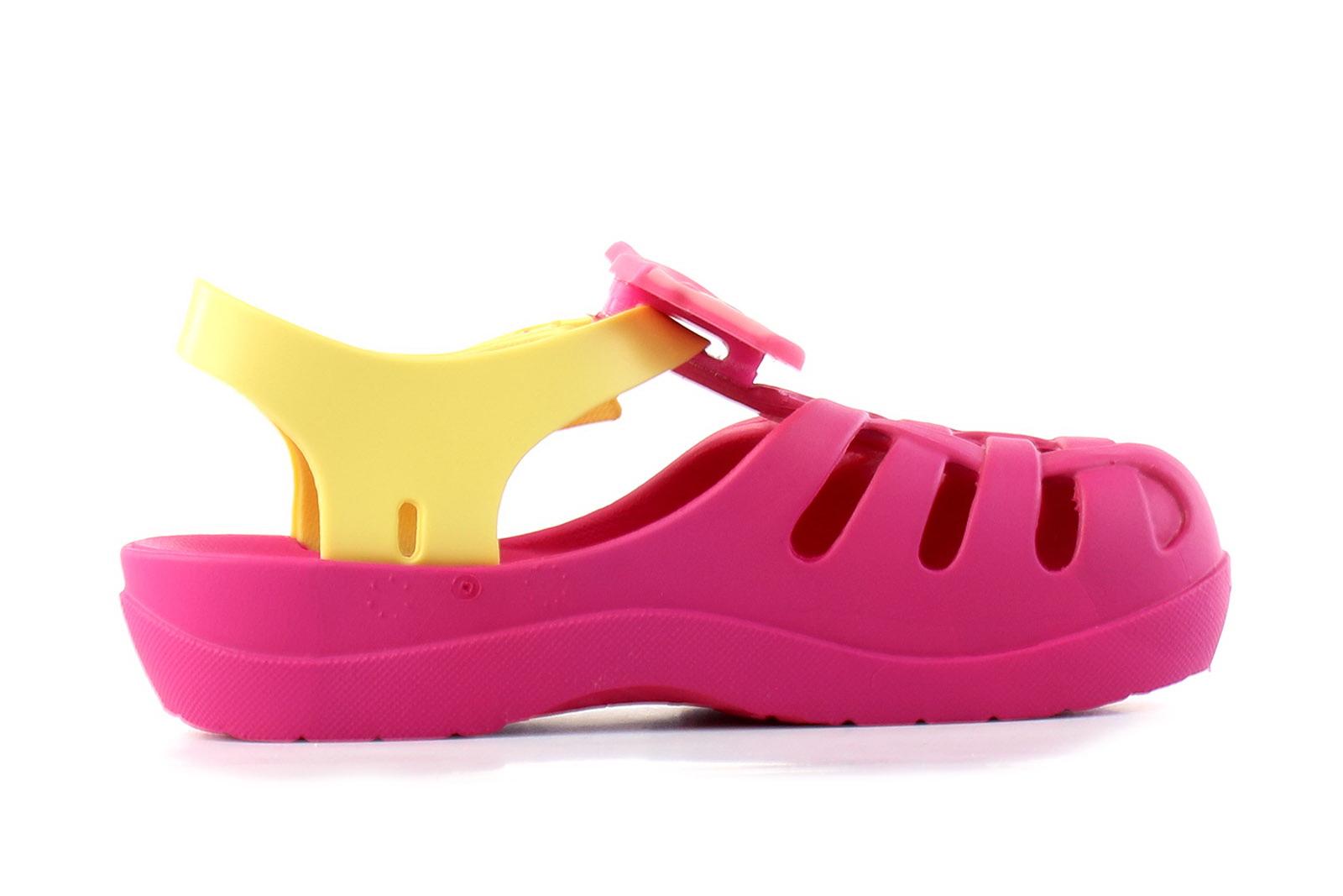 Szandál IPANEMA Summer VI Baby 82779 PinkYellow 20874