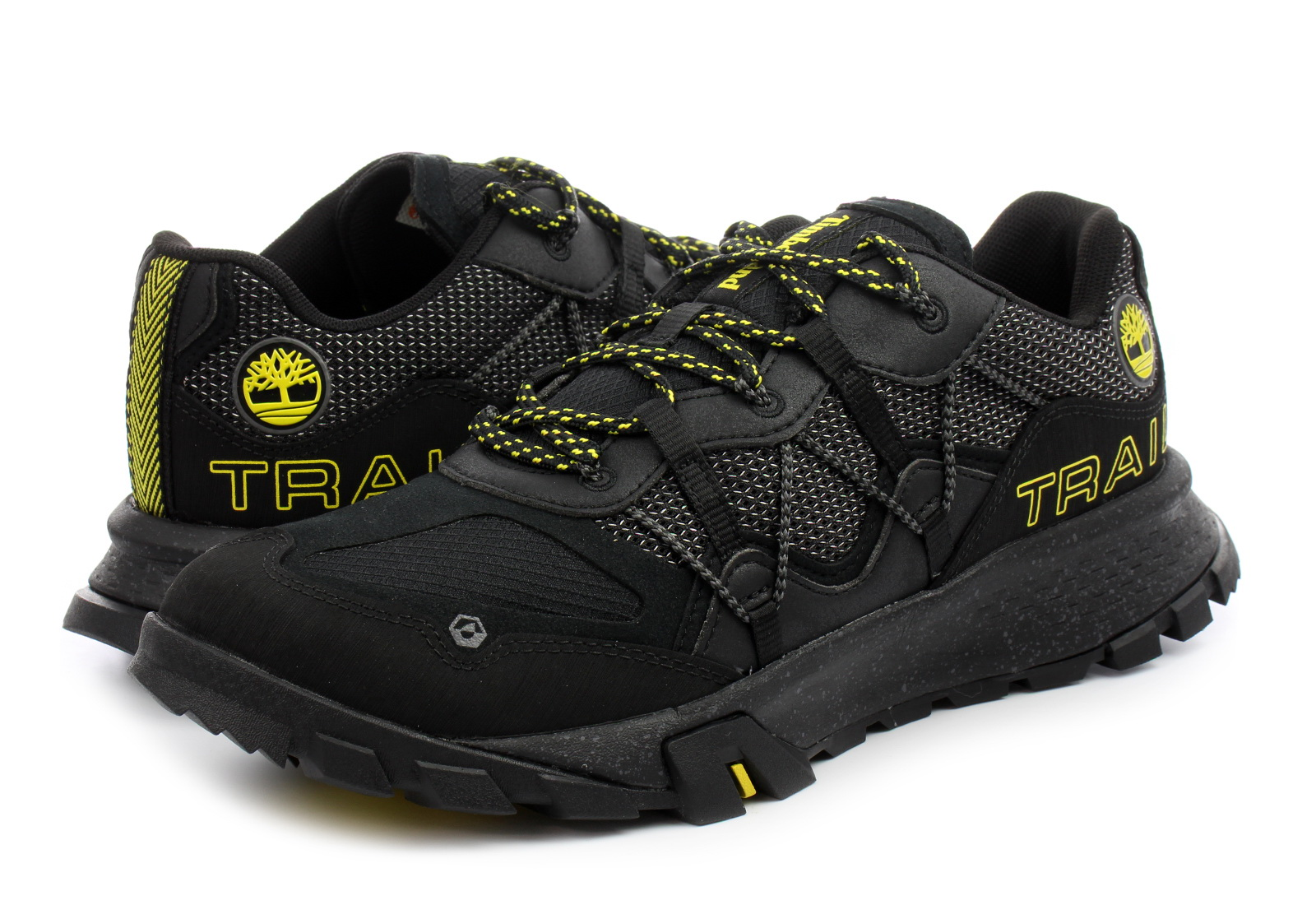 Timberland Pantofi Garrison Trail Low