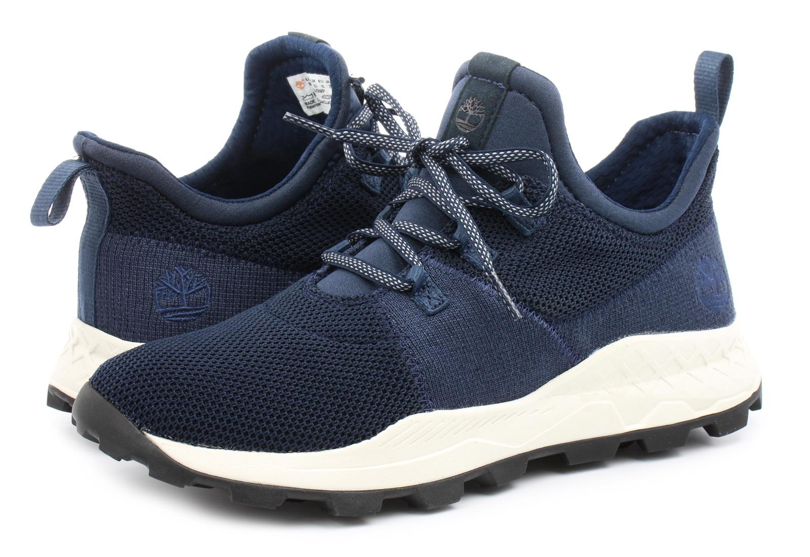 Timberland Cipele Brooklyn Flexi Knit Ox