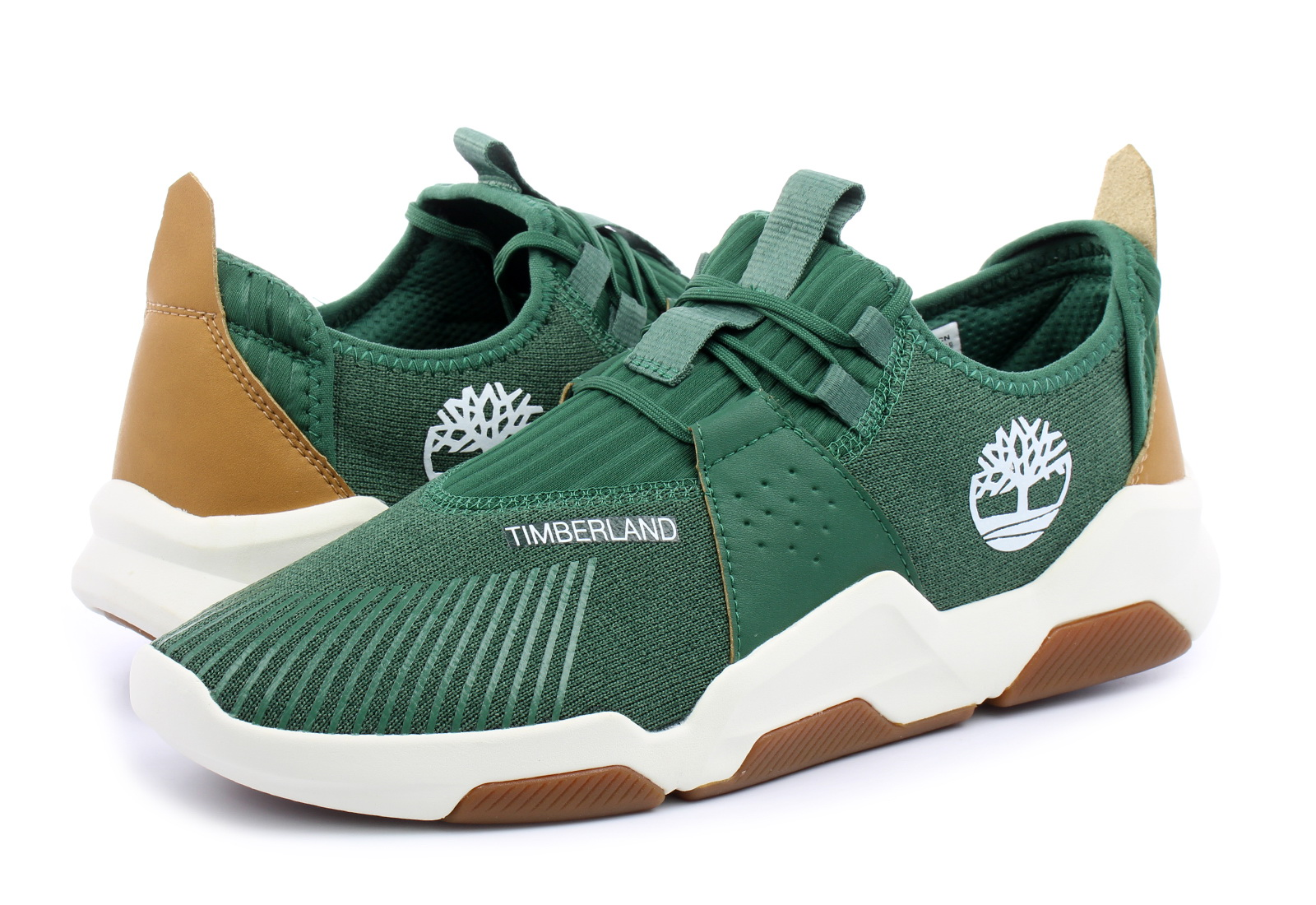 Timberland Cipő Earth Rally Flexiknit Ox