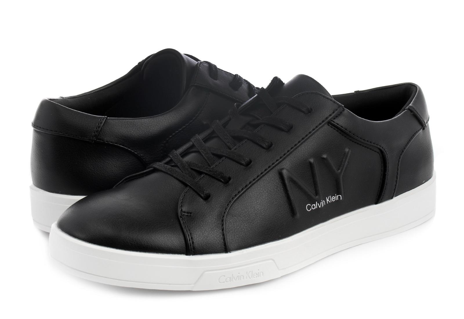 Calvin Klein Black Label Pantofi Boone