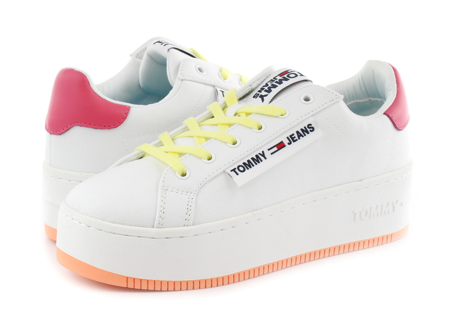 Tommy Hilfiger Pantofi New Roxy 2d