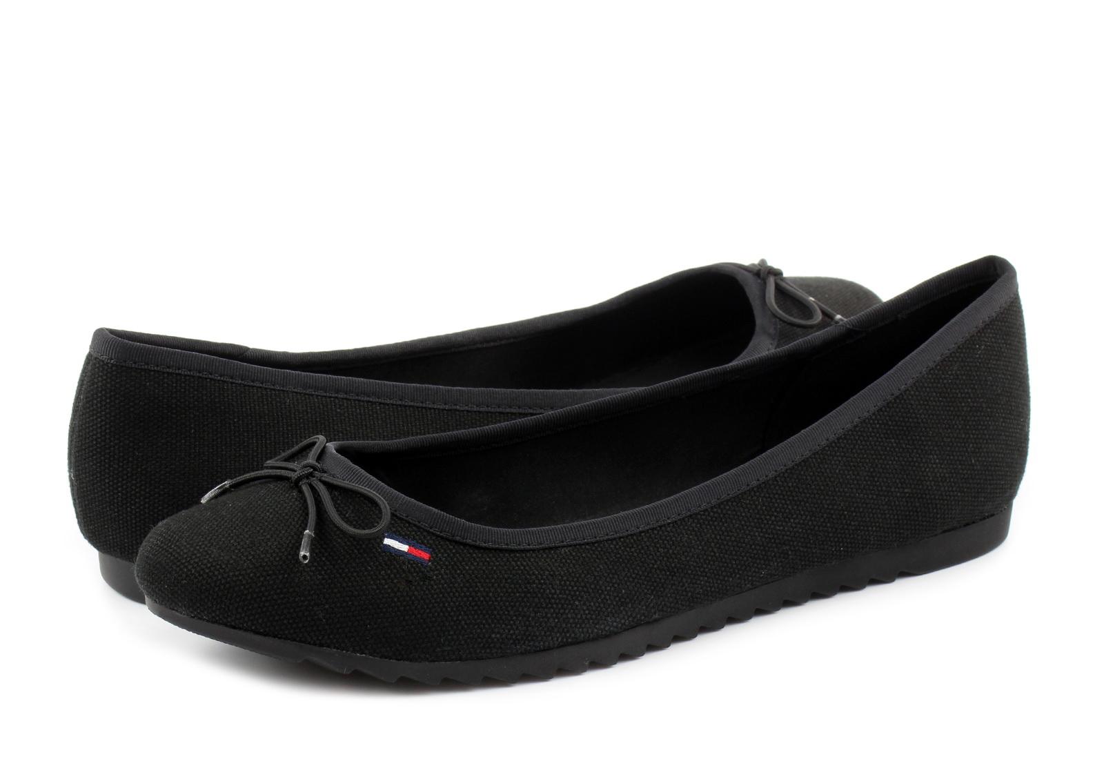 Tommy Hilfiger Baleriny Melissa 7d2 En0 0818 Bds Obuwie I Buty Damskie Meskie Dzieciece W Office Shoes